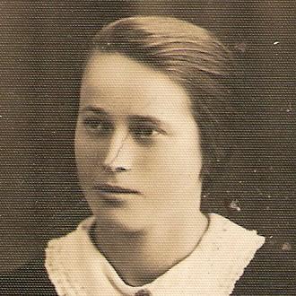 01 Wanda Górecka 1936 Baranowicze3