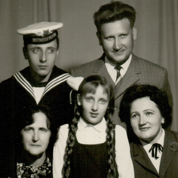 05 Rodzina - Karolewo 1971