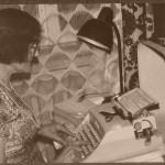 Karolewo 1977 Janina2