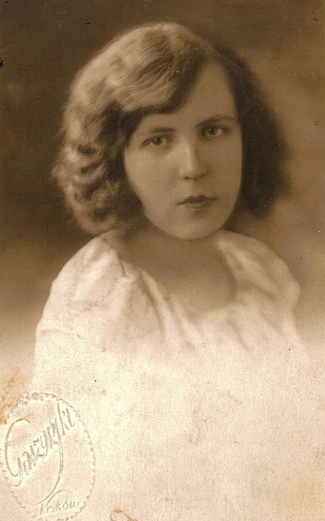 01c Janina Mroczkowska 14.06.1931 Bronowice - 01c-Janina-Mroczkowska-14.06.1931-Bronowice-644x1030